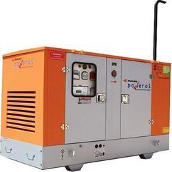 Mahindra Diesel Generator repair and services