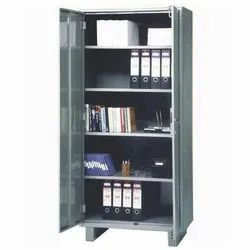 5 Shelves Steel Office Almirah