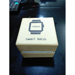 Wrist Watch Packing Box
