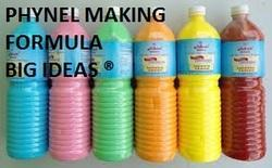 Phenol Formulation Service