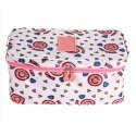 Waterproof Travel Toiletry Hanging Cosmetic Organizer Bag Pouch-Travel Pouch Ver.2