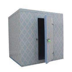 Vegetable Cold Storage Room