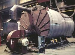 Commercial Boiler, Capacity: 1000-2000 Kg/hr And 2000-3000 Kg/hr