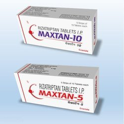 Rizatriptan Tablets 10 Mg
