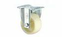 IV-2A-ZA1-04-38-124 Swivel PU Caster Wheel