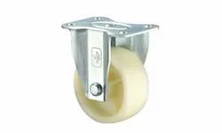 IV-2A-ZA1-04-38-124 Swivel PU Caster Wheel