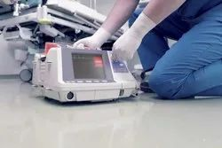 Medical Equipment Repair And Installation Services