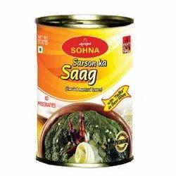 Sohna Saag