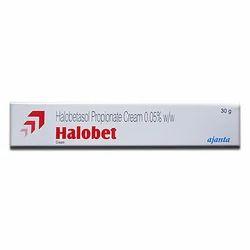 Halobet Cream