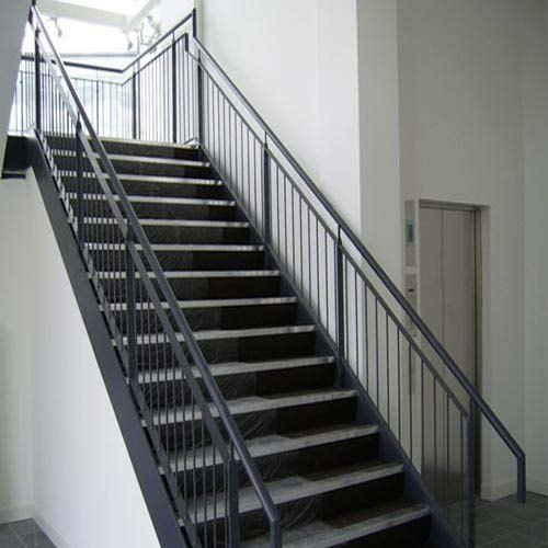 MS Staircase Railing