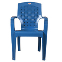 Colored Plastic Chair