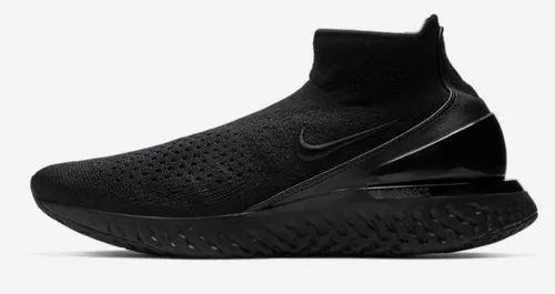 Men Nike Rise React Flyknit Shoes