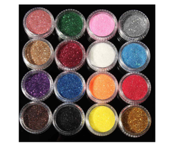 Glitter Powder for Nails Art