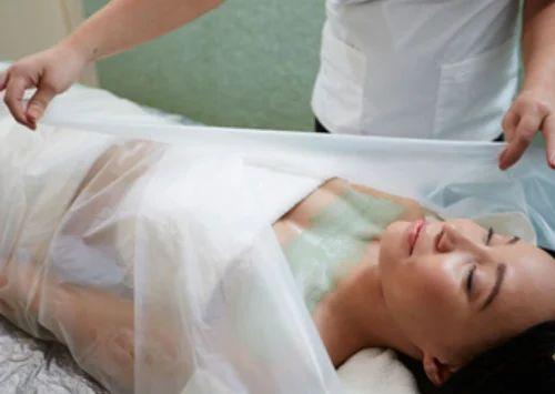 Body Wraps Service, Spa Treatment, स्पा एंड मसाज सर्विस ...