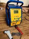 MDPE Electro Fusion Welding Machine