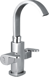 Bold Center Hole Basin Mixer