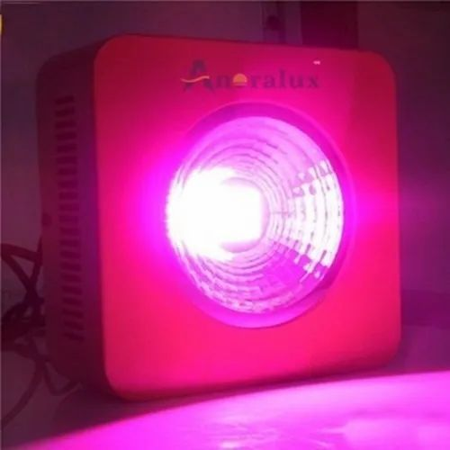 Anoralux AL-AG-WS-PF3P126 Top COB Series LED Grow Light Secondary Optical Lens
