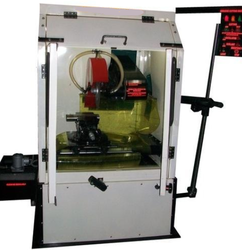 Abrasive Cut-Off Machines