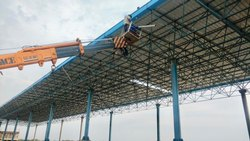 toll plaza manufacturers