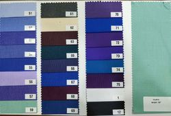 Filafil Cotton Plain Fabric