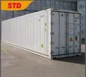 Reefer Used Container