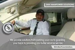 Skilled Daily Basis Driver Services, Delhi
