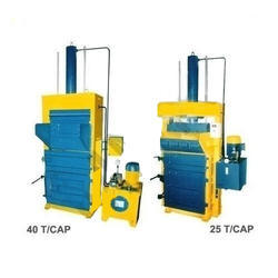 Pet Bottle Baling Press Machine