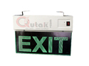 LT 1750 Emergency Exit Light
