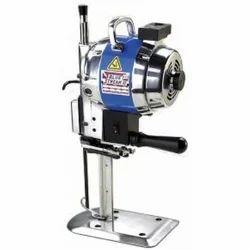 Automatic Eastman Blue Streak Cutting Machine, Blade Size: 127mm
