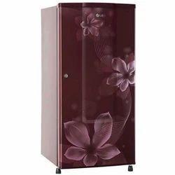 2 3 Star LG GL-B181RSOW Refrigerator, Electricity