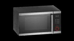 Capacity(Litre): 23 Black Bosch Convection Microwave, HMB35C453X