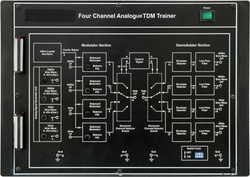 Analog TDM Trainer