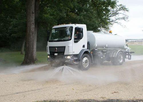 Water Sprinkler System - Truck Mounted Water Sprinkler System Manufacturer  from Ghaziabad