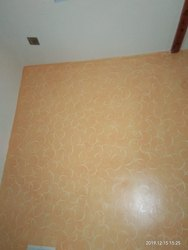 Living Room Wall Painting Services