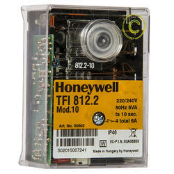 Honeywell Burner Sequence Controller