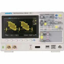 SMO2102X 100MHz 2 Channel Digital Oscilloscope