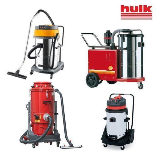 Hulk Lokpal Ss Wet Amp Dry Vacuum Cleaner Rs 15800 Piece