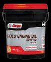 7.5L Gold Engine Oil 20W-40