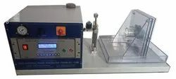 Synthetic Blood Penetration Tester For Mask