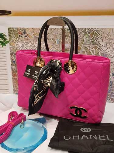 9362f0a18aba Chanel Ladies Bag at Rs 1500  piece