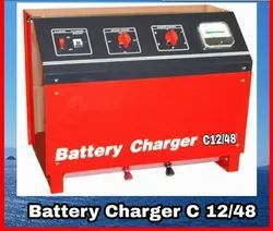 C12-48 ELAK BATTERY CHARGER