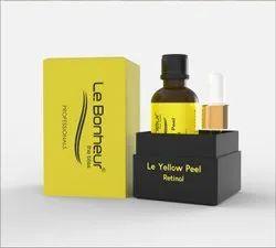 Le Bonheur Yellow Peel 30 ml