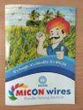 Micon Wire: 100