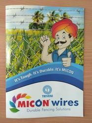 Micon Wire: 100