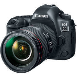 Canon EOS 5D Mark IV -- 24-105 kit