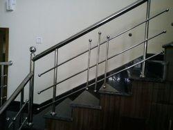 Designer Handrail