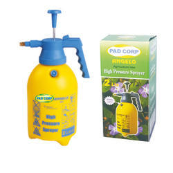 Garden Sprayer- Angelo (HP) 2 Litre
