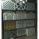 RCC Cement Jali