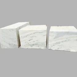Agaria White Marble Slab
