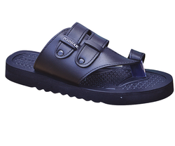 Poddar Leather Gents Chappal
